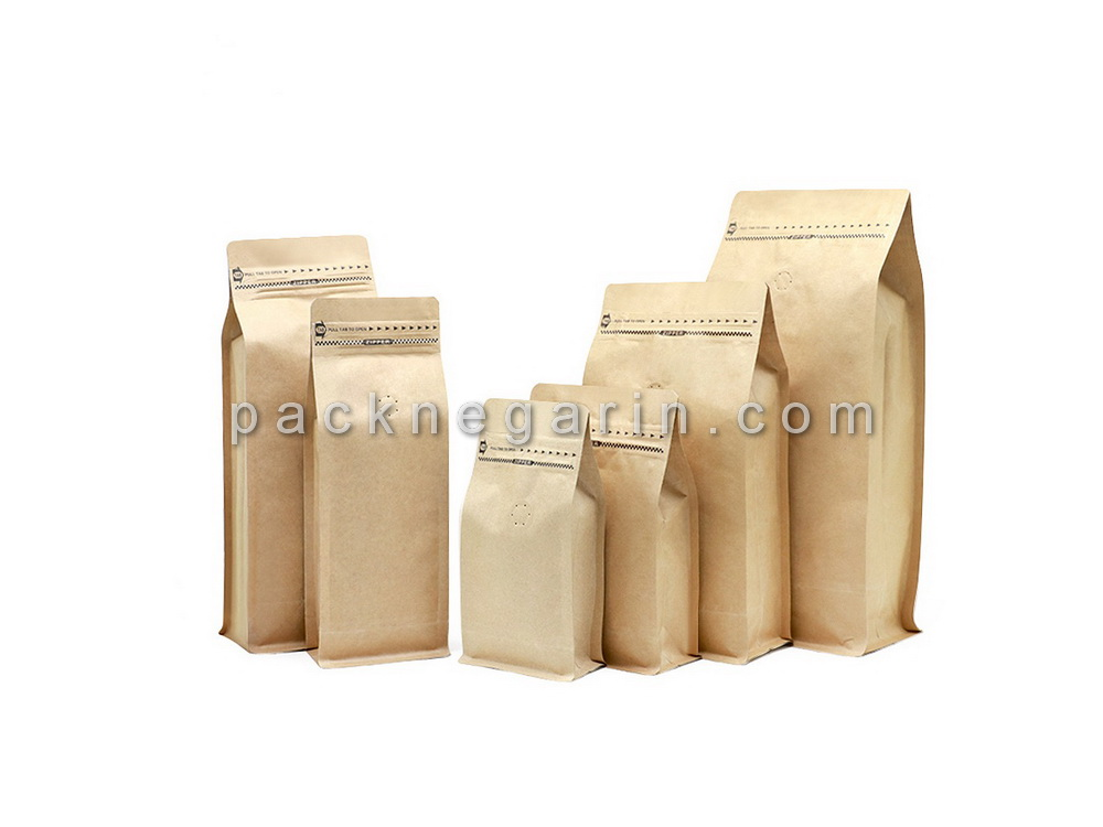 فروش عمده پاکت بسته بندی